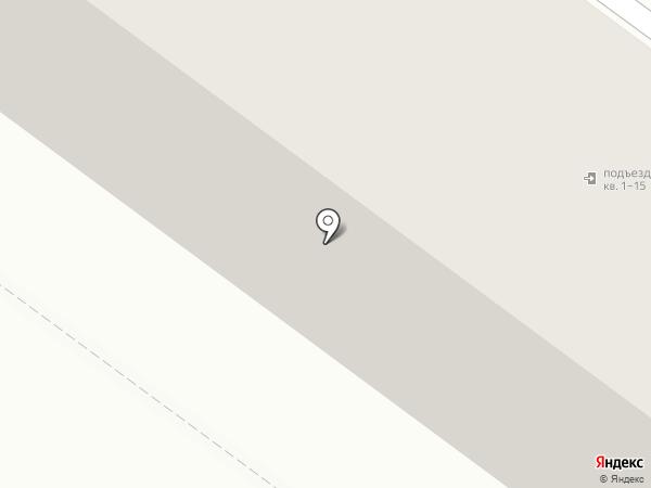 Грундфос на карте Энгельса