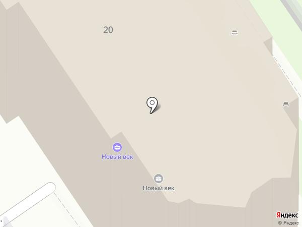 Фаворит на карте Энгельса