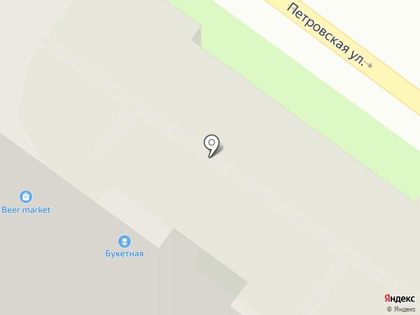 Грация на карте Энгельса