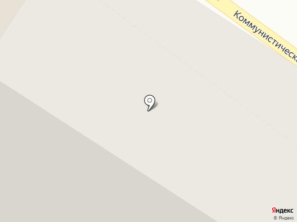 СарГорСтрой на карте Энгельса