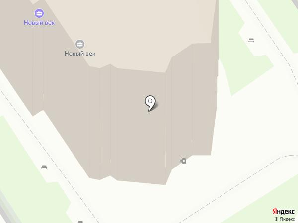 Инспекция государственного строительного надзора Саратовской области по Энгельсскому району на карте Энгельса