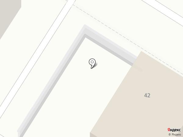 Музей Льва Кассиля на карте Энгельса