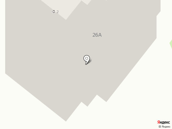 Наш дом, ТСЖ на карте Энгельса