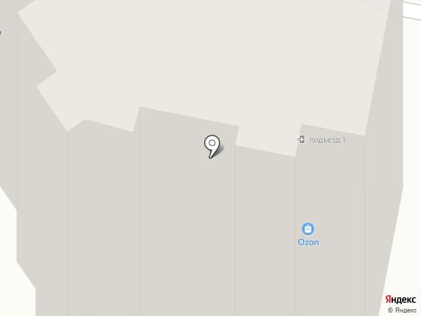 Форвард на карте Энгельса