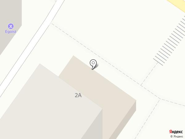 Жигулевъ на карте Энгельса