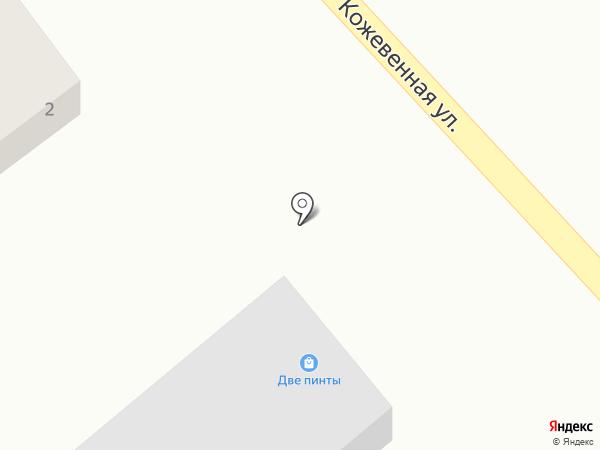 Версия на карте Энгельса