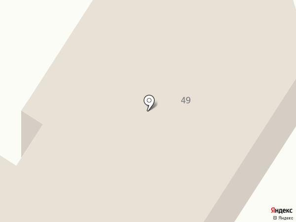 Салон мебели на карте Энгельса