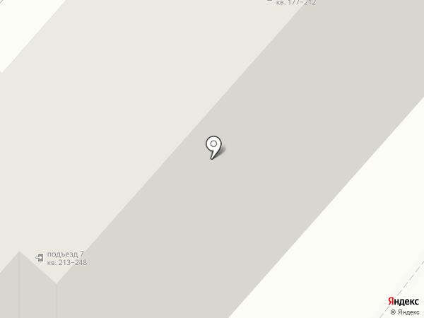 Мой любимый на карте Энгельса