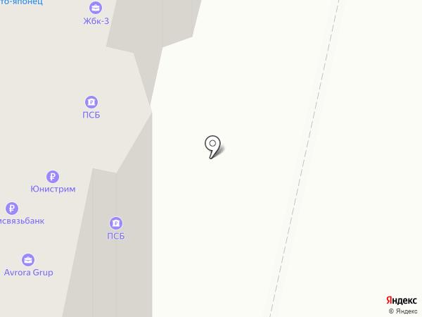 Rossetti на карте Энгельса
