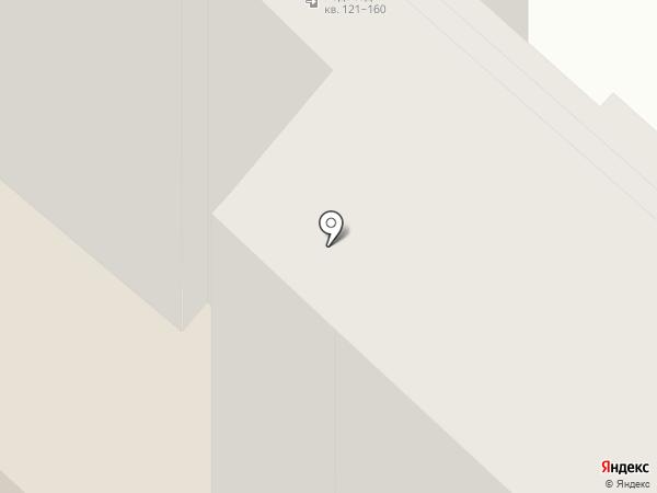 Матис на карте Энгельса