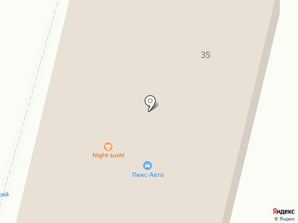 Атлант на карте Энгельса