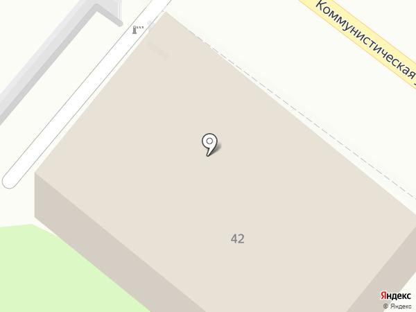Faberlic на карте Энгельса