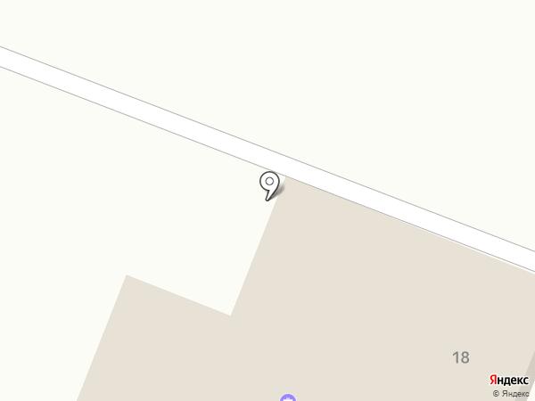 Общественный центр, МАУ на карте Энгельса