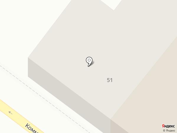 Регионсервис на карте Энгельса