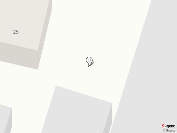 Страховой брокер на карте Энгельса