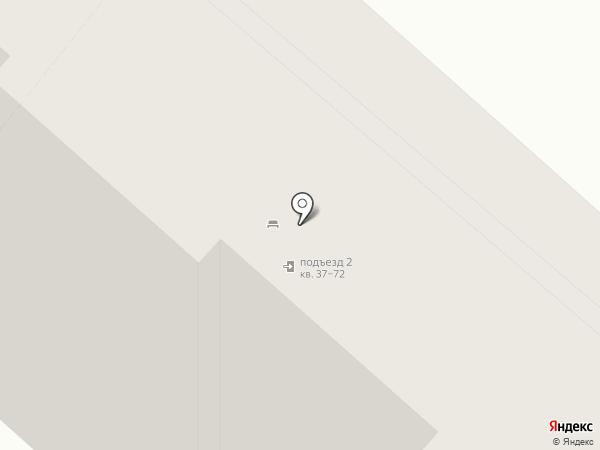Покровский гуманитарный лицей, ЧОУ на карте Энгельса