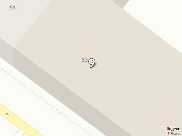 Архив Энгельсского муниципального района на карте Энгельса