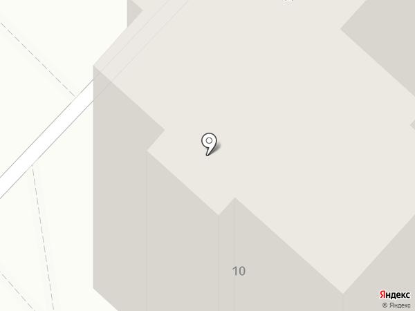 Адвокатский кабинет Свиридовой Е.Н. на карте Энгельса