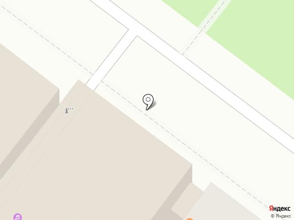 Саратовский сберегательный, КПК на карте Энгельса