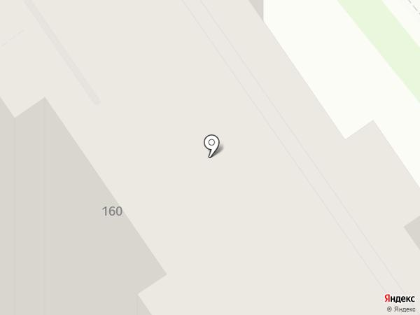 ЭкспертПроф на карте Энгельса