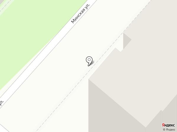 Сытый Папа на карте Энгельса