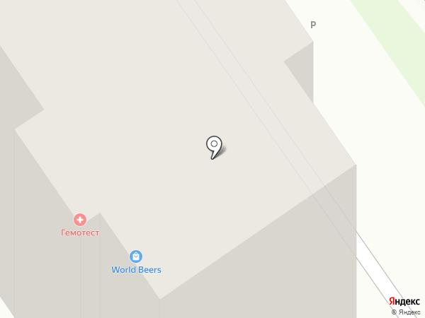 ТГА-ГРУПП на карте Энгельса