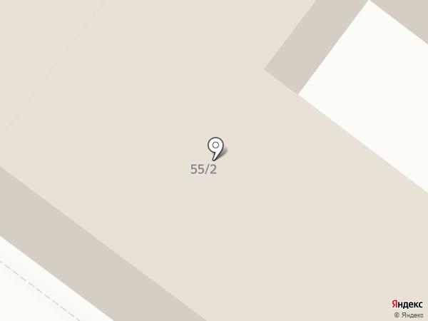 БРИЗ на карте Энгельса