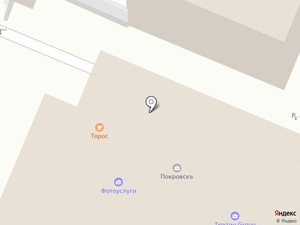 FOTOPRINT64 на карте Энгельса