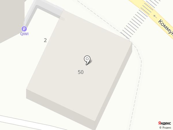 Виктория на карте Энгельса