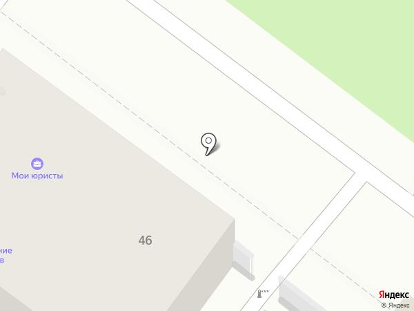 Cupidom на карте Энгельса