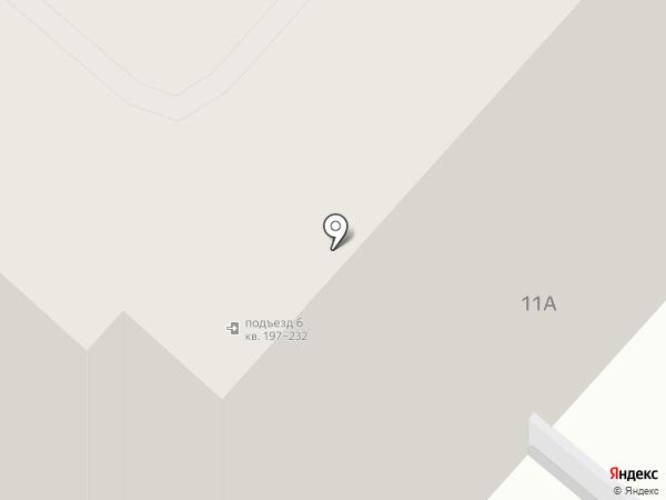 Дом-сервис на карте Энгельса