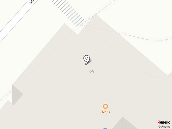 Сеть ювелирных магазинов на карте Энгельса