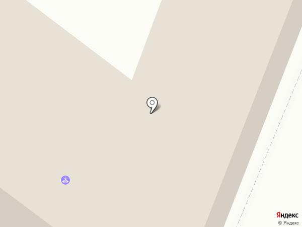 Ломбард-Талисман на карте Энгельса
