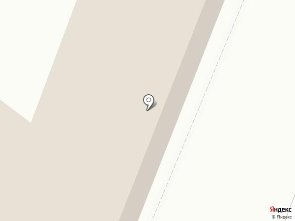 Участковый пункт №6, Отдел полиции №2, Управление МВД РФ по г. Энгельсу на карте Энгельса