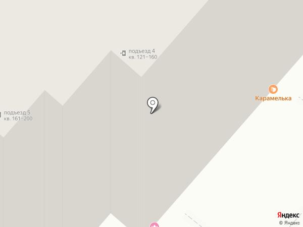 МилАн на карте Энгельса