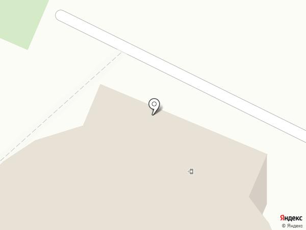 Crazy Парк на карте Энгельса