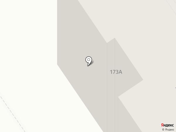Нотариус Земскова И.А. на карте Энгельса