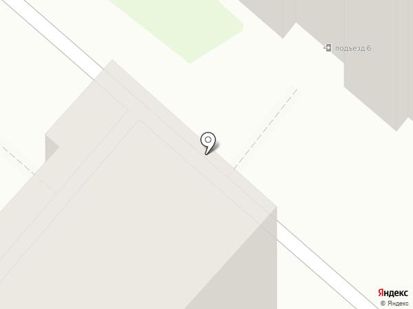 Liverpool на карте Энгельса