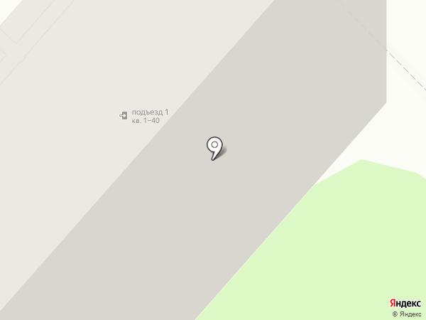 Багира на карте Энгельса