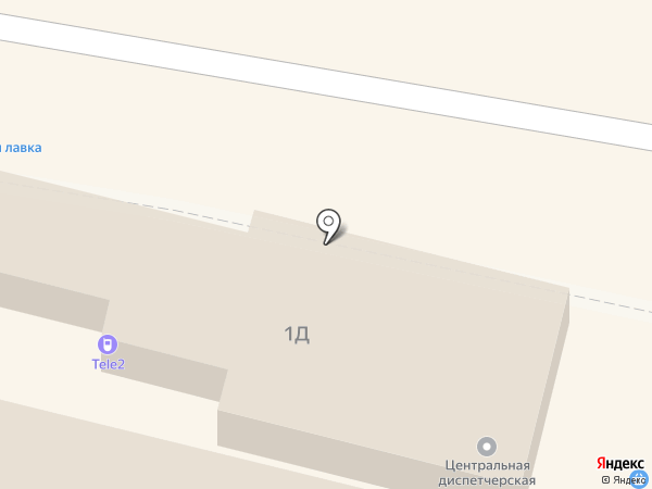 КодДаВинтик на карте Энгельса