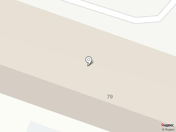 Энгельсский мукомольный завод на карте Энгельса