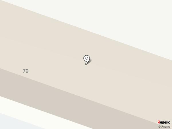 Энгельсский мукомольный завод, ЗАО на карте Энгельса