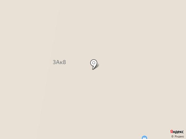 Копеечка на карте Энгельса