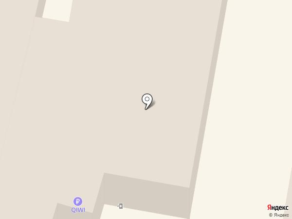 Магазин по продаже печатной продукции на карте Энгельса