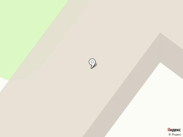 Территориальный отдел Управления Федеральной службы по надзору в сфере защиты прав потребителей и благополучия человека по Саратовской области в Энгельсском районе на карте Энгельса