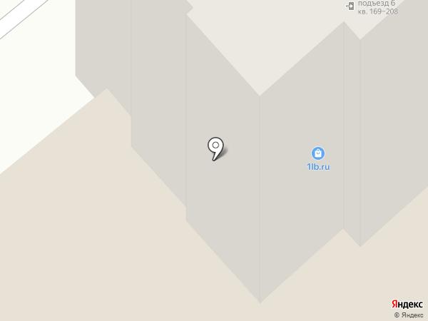 Статус - М на карте Энгельса
