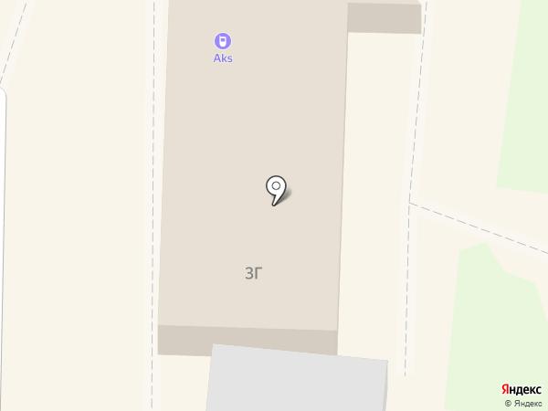 Marco на карте Энгельса
