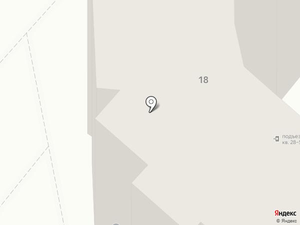 Smile на карте Энгельса