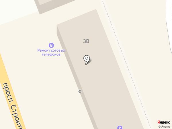 Быстрый заём на карте Энгельса