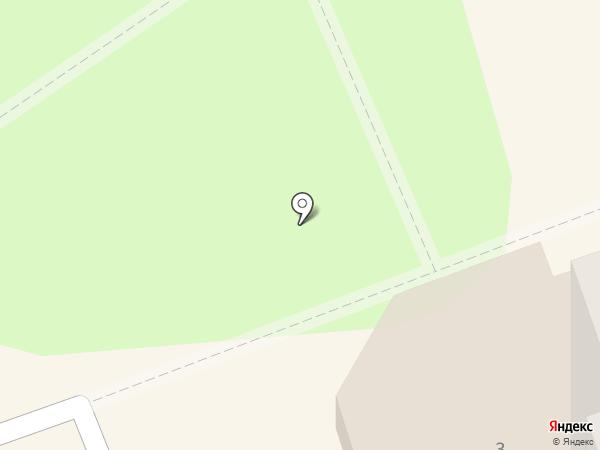 Городская стоматологическая поликлиника на карте Энгельса